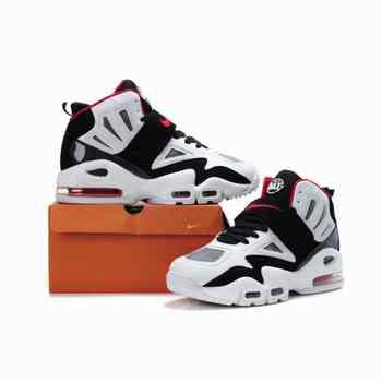 Chaussure De Basketball Nike Air