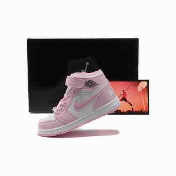 chaussure jordan bebe fille