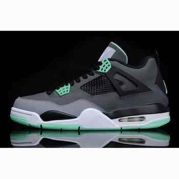 Air Jordan Verte