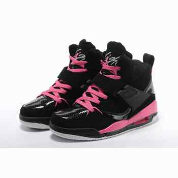 chaussures jordan fille