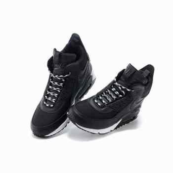 Nike Air Max 90 Homme noir bleu