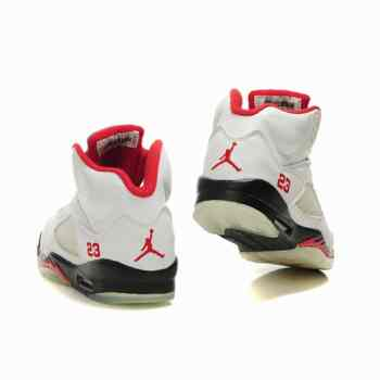 basket air jordan garcon